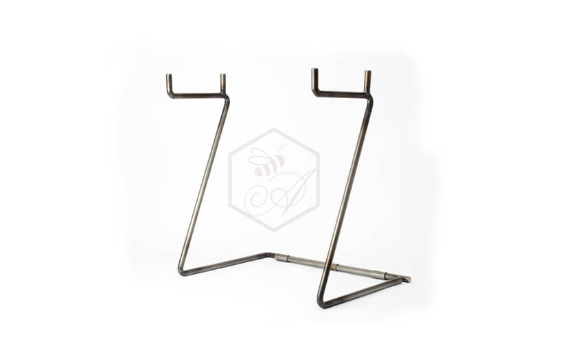 stainless steel frame holder ah03